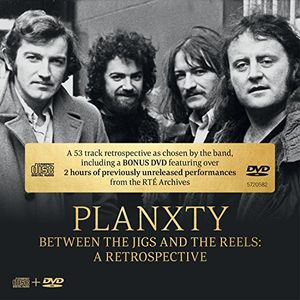 Between The Jigs & The Reels: A Retrospective [Import]