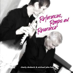 References, Romps And Reverence