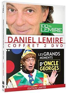 100% Lemire /  Les Grands Moments D'Ongle Georges [Import]