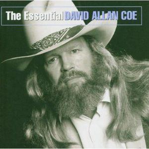 Essential David Allan Coe , David Allan Coe