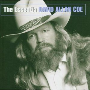 Essential David Allan Coe , David Allan Coe