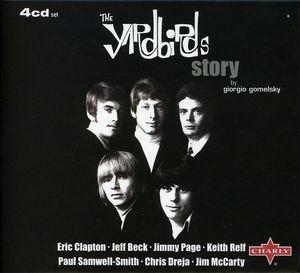 The Yardbirds Story [Import] , The Yardbirds