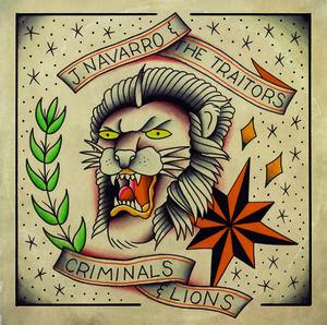 Criminals And Lions (mixed Colored Vinyl)