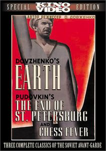 Earth /  The End of St. Petersburg /  Chess Fever