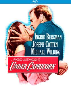 Under Capricorn , Ingrid Bergman