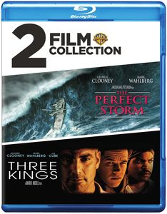 The Perfect Storm /  Three Kings