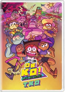 Cartoon Network: OK K.O.! Let's Be Heroes