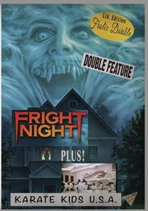 Fright Night /  Karate Kids USA