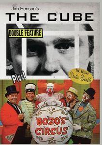 The Cube/ Bozo's Circus