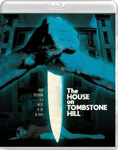 House on Tombstone Hill (aka Dead Dudes in the House & Dead Come Home) , James Griffin