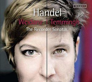 Recorder Sonatas