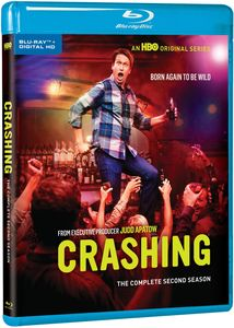 Crashing: The Complete Second Season , Pete Holmes