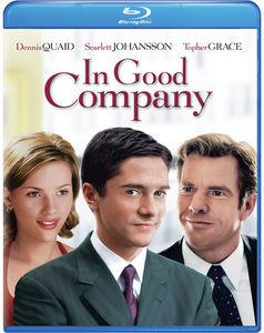 In Good Company , Dennis Quaid