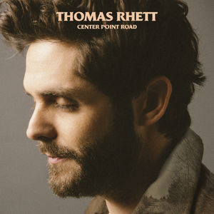 Center Point Road , Thomas Rhett