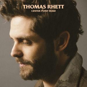 Center Point Road , Thomas Rhett