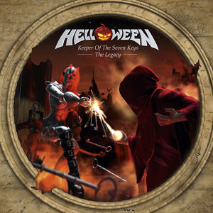 Keeper Of The Seven Keys: The Legacy , Helloween