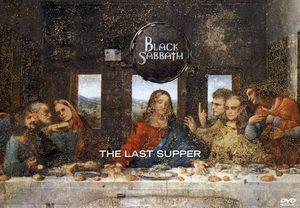 Black Sabbath: The Last Supper