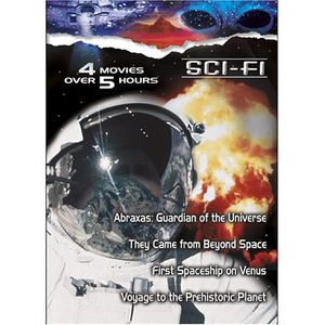 Great Sci-Fi Classics: Volume 3
