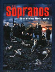 The Sopranos: The Complete Fifth Season