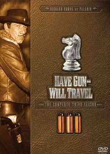 Have Gun Will Travel: The Complete Third Season