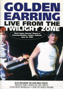 Live from the Twilight Zone [Import]