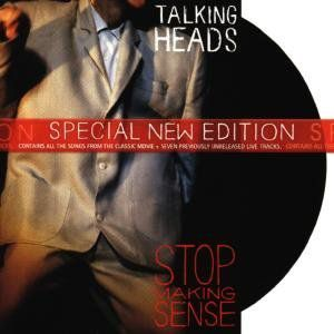 Stop Making Sense [Import]