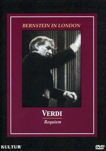 Bernstein in London: Verdi Requiem