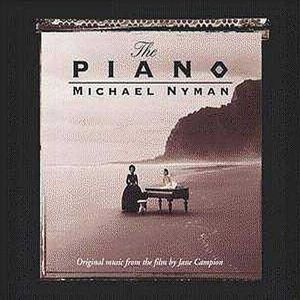 Piano: Music from the Motion Picture [Import]