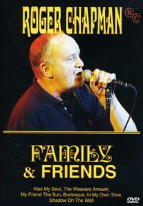 Family and Friends [Import]