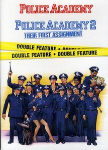 Police Academy /  Police Academy 2