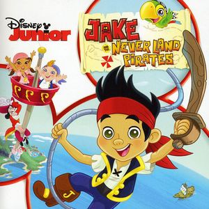 Jake and the Never Land Pirates (Original Soundtrack)