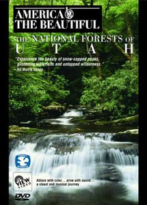 America the Beautiful: National Forests of Utah