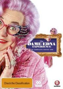 Dame Edna Experience (Series 1) [Import]