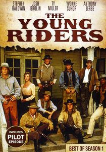 The Young Riders: Best of Season One Volume 1