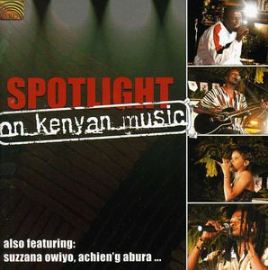 Spotlight On Kenyan Music
