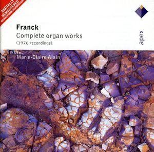 Organ Works (Complete)