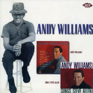 Andy Williams/ Sings Steve Allen [Import]