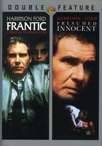 Frantic /  Presumed Innocent