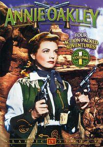Annie Oakley: Volumes 1-5