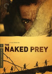 The Naked Prey (Criterion Collection)