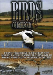 Birds of Norfolk