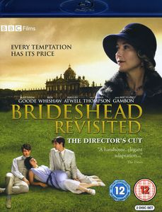Brideshead Revisited (Directors Cut) (2008) [Import]