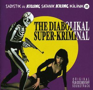 Diabolikal Superkriminal [Import]