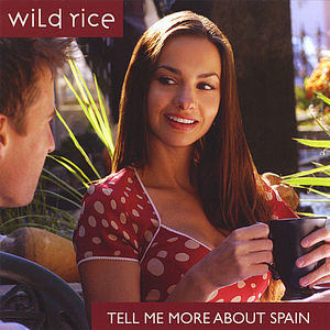 Tell Me More About Spain