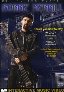 Behind the Player: Bass Guitar Edition: Volume 2