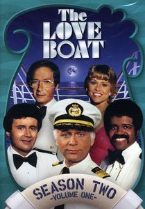 The Love Boat: Season Two Volume One , Grant Show
