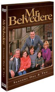 Mr. Belvedere: Seasons One & Two