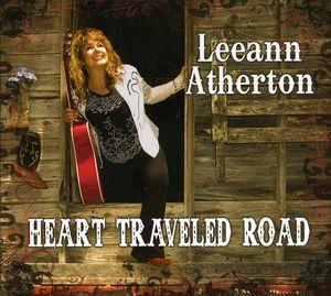 Heart Traveled Road