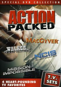 TV Sets: Action Packed