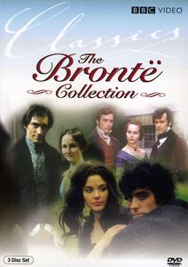 The Brontë Collection , Tara Fitzgerald